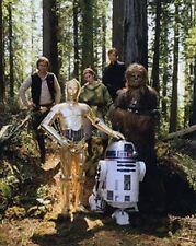 Star Wars Fotos für Filmfans