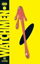 Watchmen (2019 Edition) by Alan Moore (2019, Trade Paperback)
