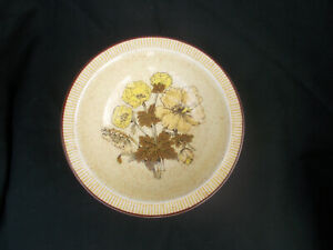 Poole SHERWOOD. Soup or Cereal Bowl. Diameter 7 1/8 inches. 18.2 cms