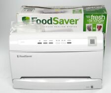 FOODSAVER (Food Saver) 3400 SERIES~Model V3440 Vacuum & Sealing Preserver/System