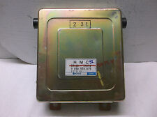 1994..94  HYUNDAI EXCEL 1.5L  ENGINE CONTROL MODULE/COMPUTER ..ECU..ECM..PCM