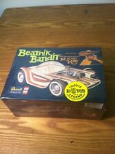 REVELL FACTORY SEALED ED ROTH BEATNIK BANDIT SHOW ROD MODEL CAR KIT