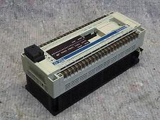 Telemecanique Scheider TSX 17-20 172 4012  1724012 V1.4 CC 40E/S DC 40I/O Trans