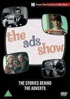 The Ads Show – The Stories Behind The Adverts DVD