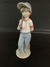 """Lladro """"Can I Play"""" Retired Lladro Collectors Society #7610 New In The Box"""