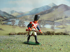 Vintage Airfix Napoleonic French grenadier advancing 1:32 painted