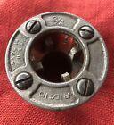 Ridgid 00-R 3/4' Pipe Threader DIe Head