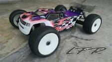 "Leadfinger Racing ""Strife"" Body Tekno NT48.3 (clear) - LFRT4022"