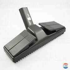 Spazzolone Nero Attacco Ovale Vaporetto POLTI - SLDB2566