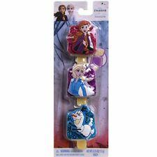 NEW Disney Frozen 2 Elsa & Anna Lip Gloss
