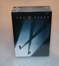 The X FILES I WANT TO BELIEVE     Complete Set  X-Files Movie