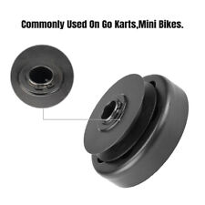 """For Go kart Parts Centrifugal Clutch 3/4"""" Bore Belts Drive 3/16"""" key way"""