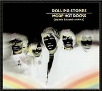The Rolling Stones - More Hot Rocks (Big Hits and Fazed Cookies) [CD]