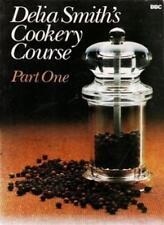 Delia Smith's Cookery Course Part One: Pt. 1-Delia Smith