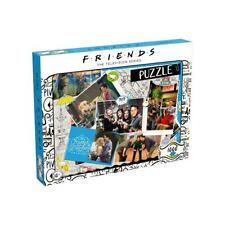 FRIENDS SCRAPBOOK 1000 PIECE JIGSAW PUZZLE 480x683