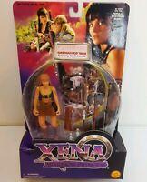 "Xena Warrior Princess 6"" Gabrielle Orphan of War Action Figure 1998 Toy Biz New"
