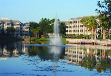 Orlando, FL 7 Night Stay Marriott's Cypress Harbour