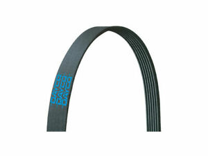 Water Pump Accessory Drive Belt For 11-16 Hyundai Kia Sonata Optima 2.4L SF18P5