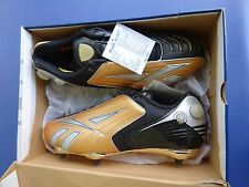 New In Box, Marques Colston Reebok Promo Football Shoes, New Orleans Saints Styl