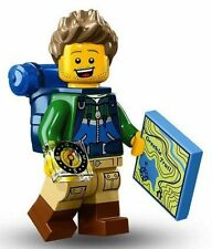 Lego 71013 Minifigures Series 16- Hiker