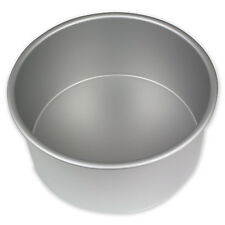 "PME 7x4"" ROUND Circle Aluminium Mold Mould Cake Decorating Baking Tin Pan Tray"