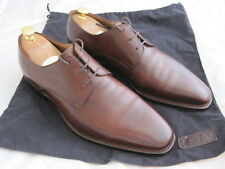 Prime Shoes Doppelmonks in 42 / UK 8 / Topzustand / Braun inkl Schuhbeutel