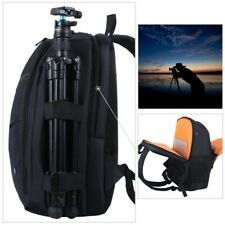 Professional Backpack Laptop Bag Waterproof Photography Package Slr Camera Us