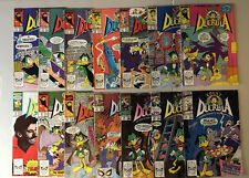 Count Duckula Marvel Comic #1-14 Danger Mouse!