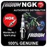 NGK Iridium IX Spark Plug SUZUKI DL1000 K2-K4 V-Strom 1000cc 02-> [CR8EIX] 4218