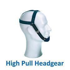 Dental Orthodontic High Pull Headgear Chin Cap Elastic Headstrap