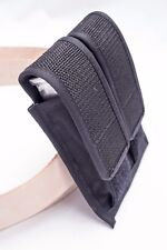 ISSC M22   Nylon Double Magazine Holster. MADE IN USA
