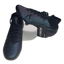 Nike Mercurial Superfly 7 Elite FG Soccer Cleats AQ4174-010 Men's Size 8.5