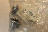 2 Stück DDR RFT Steckdose TGL 24685 25-0-0-0 Socket-Stecker Kupplung #AS-O05