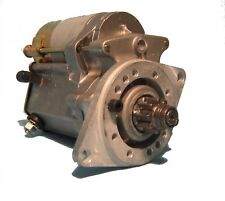 Gear Reduction Starter for MGA High Quality Two Year Warranty Made in USA