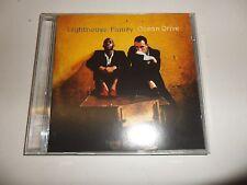 CD  Ocean Drive von Lighthouse Family (1996)