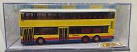 Corgi HK Die Cast Bus * 44509 DENNIS TRIDENT CITYBUS * 1:76 Scale MIB Sealed