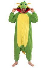 SAZAC Dragon Kigurumi - Adult Costume from USA