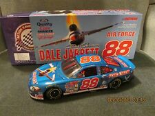 Action NASCAR1/24 Dale Jarrett #88 Quality Care/Armed Forces/Air Force 2000Ford
