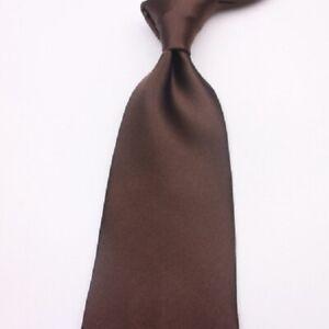 Men Random Sold Color Tie Skinny Necktie Groom Wedding Groomsmen Suit Tie NH