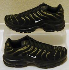 New Nike Shoes Air Max Plus Sequoia Olive Mens US Size 8 UK 7 EUR 41