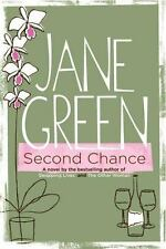 Second Chance by Jane Green (2007, Hardcover)