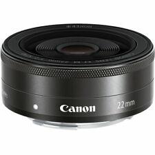 Canon EF-M 22mm f/2 STM Lens 5985B002