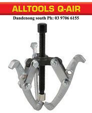 """Trax 3 Jaws Mechanical Puller - Gear Puller - Size 8"""" - Part No. ARX-3MP8"""