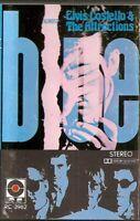 Elvis Costello Almost Blue Import Cassette Tape