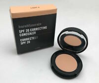 BAREMINERALS SPF 20 Correcting Concealer ~ Light 2 ~ 2g/0.07oz NEW IN BOX