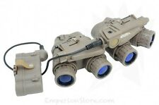 FMA GPNVG18 Dummy Tan TB723 Helmet NVG Navy Seals Devgru DUMMY VERSION