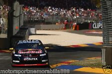 10X Jamie Whincup 2015 6x4 photos V8 Supercars RED BULL RACING AUSTRALIA