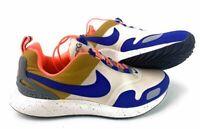 Nike Mens Air Pegasus A/T Winter QS Running Shoes White A03296-200 6.5 New