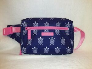Vera Bradley Sling / Fanny Pack Bag
