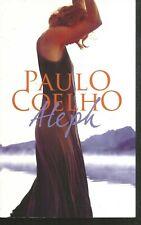 Aleph.Paulo COELHO.France Loisirs C009